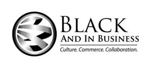 black and in business