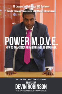 power move book front cover
